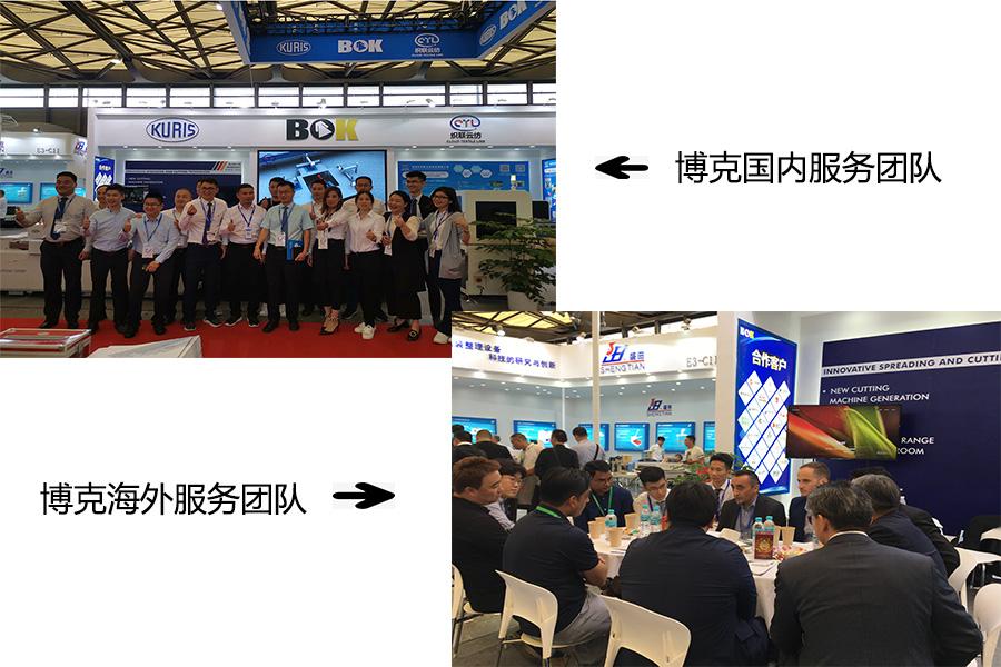 【报道】2019 中国国际缝制设备展览会(CISMA)圆满成功!