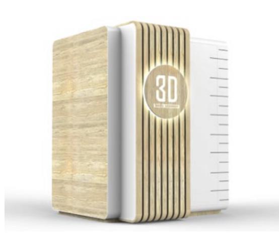 博克3D智能量体系统(三维扫描仪)助力量体裁衣