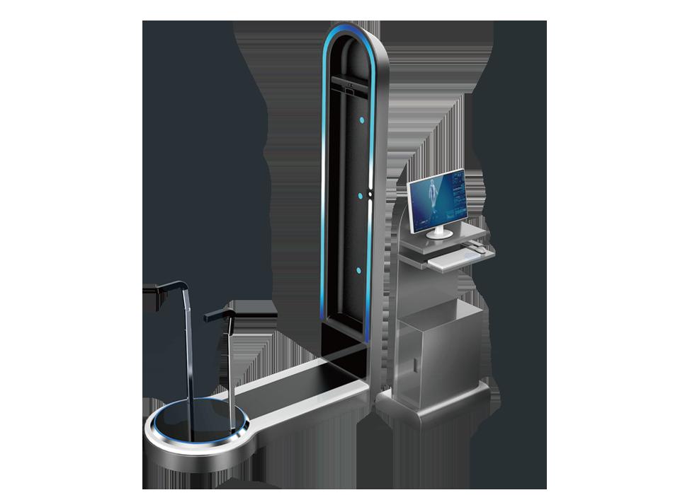 博克3D扫描仪现状及运用