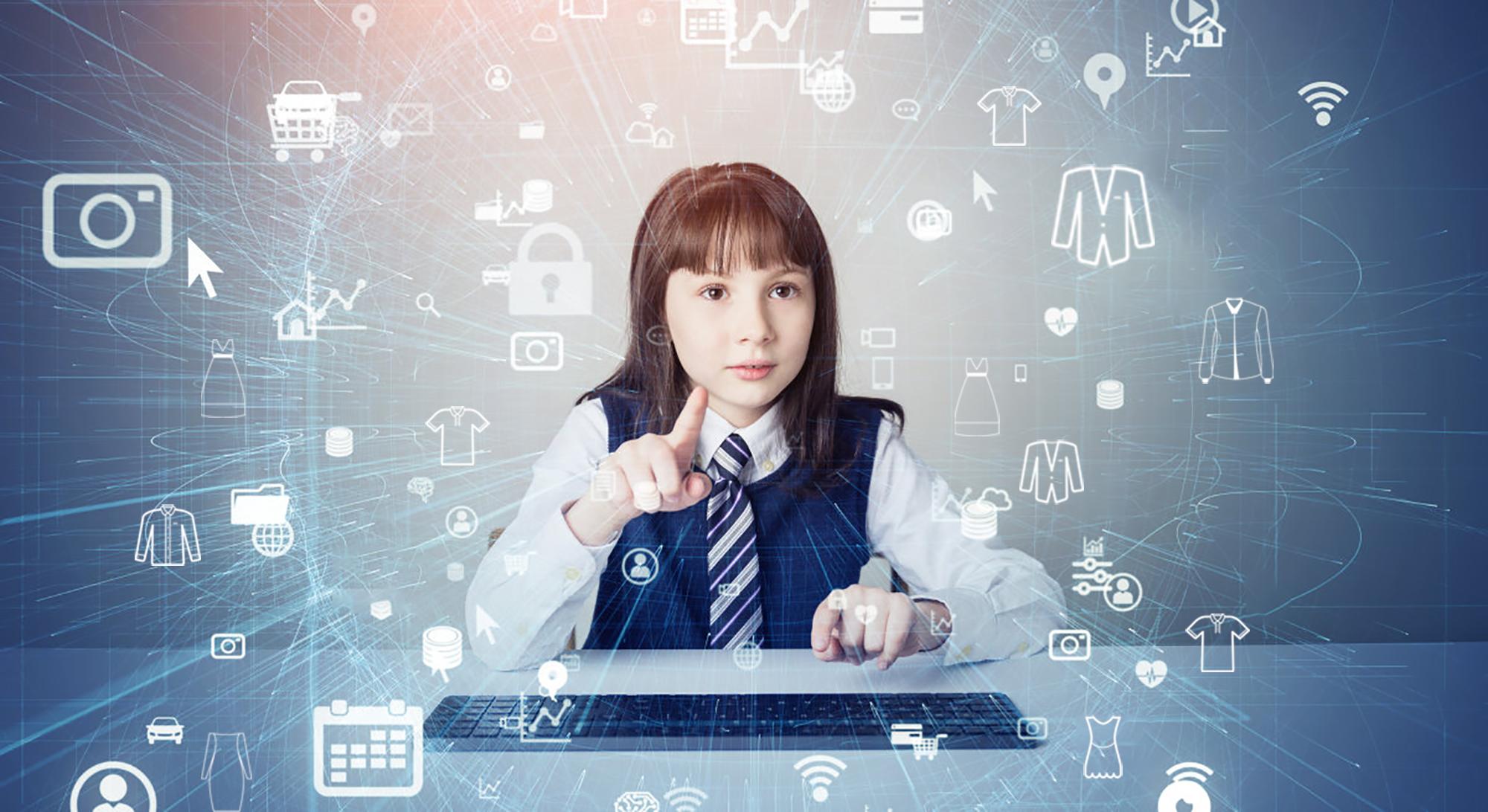 校服行业信息化转型之路