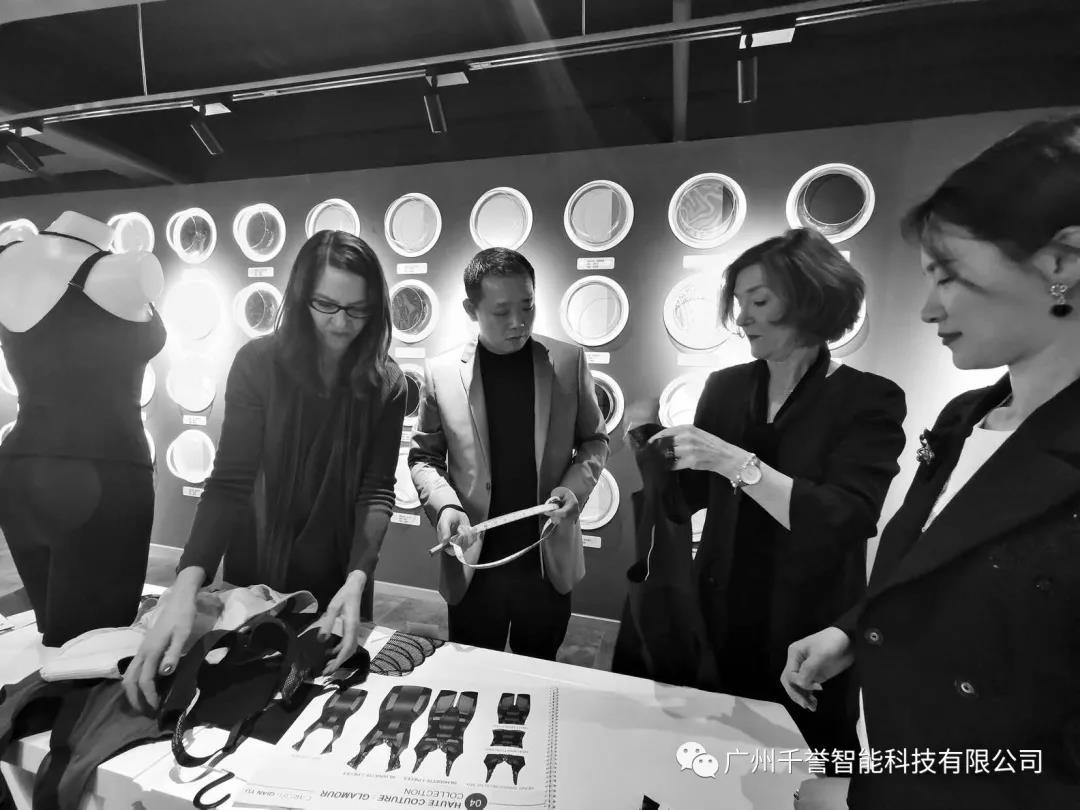 """热烈祝贺博克科技合作客户-千誉智能入选2020年广州""""定制之都""""示范培育名单"""