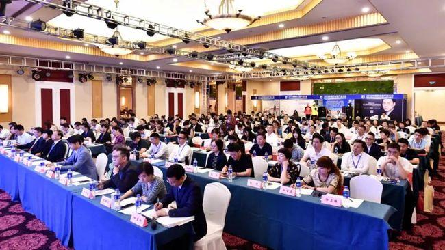 2020中国职业装产业大会——职业装指定供应商软件