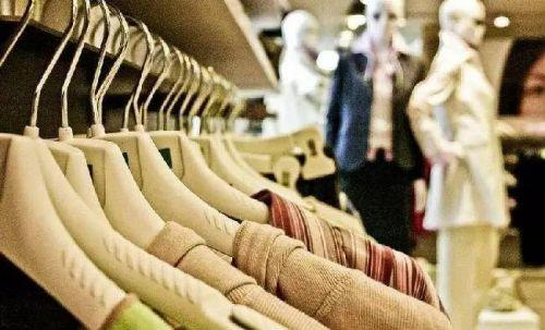 服装企业技术变革的五个阶段