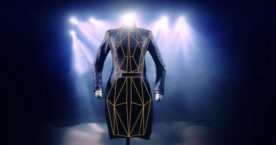 从智能服装看服装发展趋势