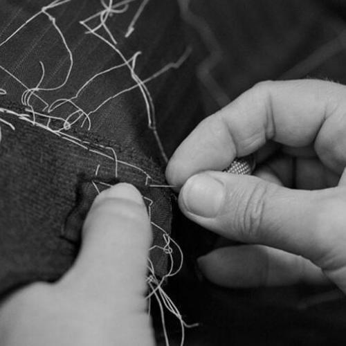 定制T恤衫为什么尽量选择纯棉面料?