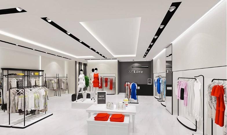 服装产业五大趋势,数字化成为发展关键